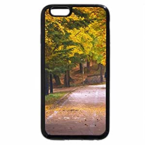 iPhone 6S Plus Case, iPhone 6 Plus Case, The Fall Path