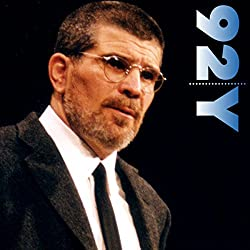 David Mamet at the 92nd Street Y