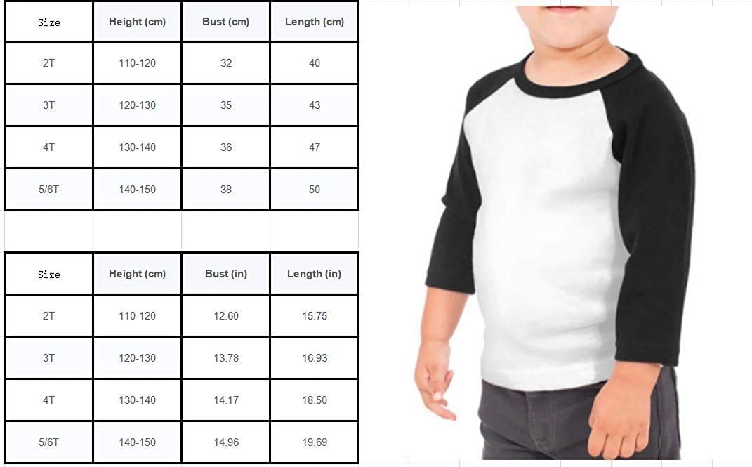 CAILEISTORE Childrens 3//4 Sleeves Ah Good Sir I Do Believe Ive Shat My Pantaloons T-Shirt