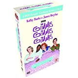 Gimme, Gimme, Gimme - The Complete Series (1-3) Boxset [Non-US Format, PAL, Region 2, Import]