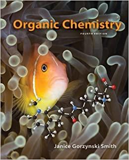 Organic chemistry fourth edition janice gorzynski smith organic chemistry fourth edition janice gorzynski smith 9781259336300 amazon books fandeluxe Gallery