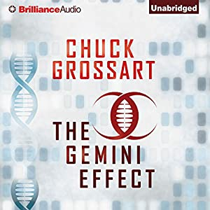 The Gemini Effect Audiobook