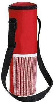 Rojo eBuyGB Bolsa de Tela y de Playa Red - 1237805