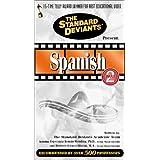 Standard Deviants: Spanish 2