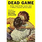 Dead Game (Ed Noon Mystery)