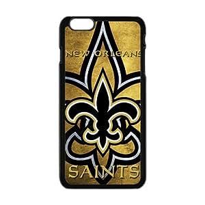 GKCB new orleans saints Phone Case for Iphone 6 Plus