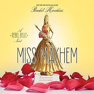 Miss Mayhem Audiobook