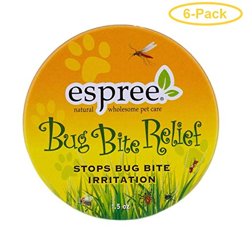 Espree Bug Bite Relief 1.5 oz - Pack of 6 by Espree