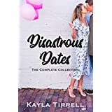 Disastrous Dates: A Sweet College Romance Collection (Date Maker)