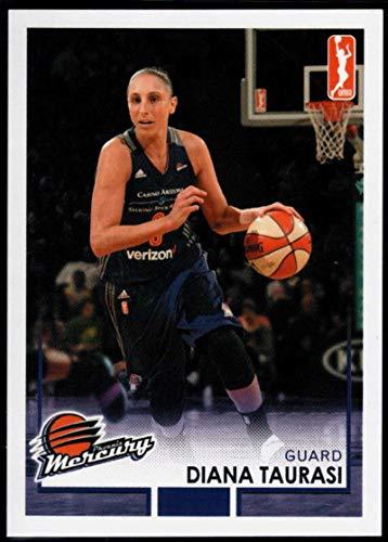 Basketball NBA 2017-18 Rittenhouse WNBA #75 Diana Taurasi