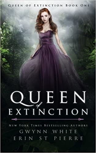 Image result for queen of extinction