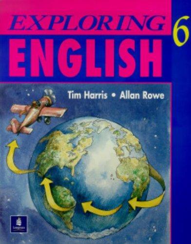 Exploring English 6 (Student Edition) (Bk. 6)