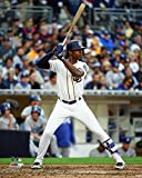 "Melvin Upton San Diego Padres 2016 MLB Action Photo (Size: 20"" x 24"")"