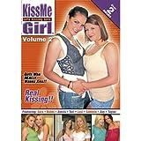KissMe Girl: Girls Kissing - Vol. 2