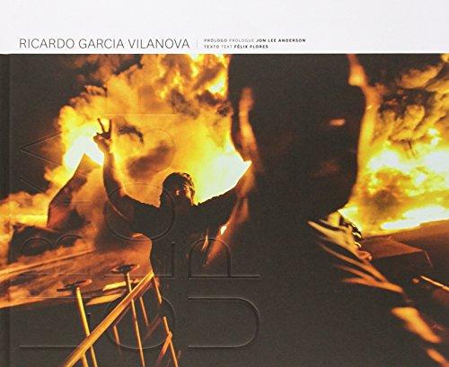 Descargar Libro Libya Close Up Ricardo García Vilanova