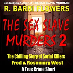 The Sex Slave Murders