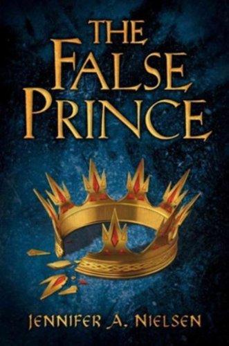 The False Prince (The Ascendance Trilogy, Book 1) [Jennifer A. Nielsen] (Tapa Dura)