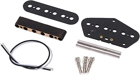 Kit de pastilla bobina DIY para guitarra Fender TL: Amazon.es ...
