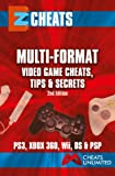 EZ Cheats, Codes Tips and Secrets for PS3, Xbox 360, Wii, DS and PSP.