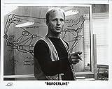 "Borderline 1980 Authentic 8"" x 10"" Original Movie Still Fine, Very Fine Ed Harris Drama"