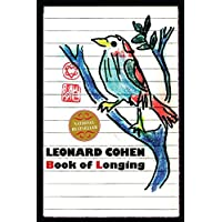Book of Longing-