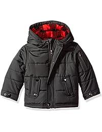 Osh Kosh Baby Boys Perfect Heavyweight Jacket Coat
