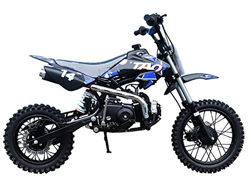 Tao Tao Dirt bike DB14 (Blue)