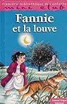 Fannie et la louve par Toupet