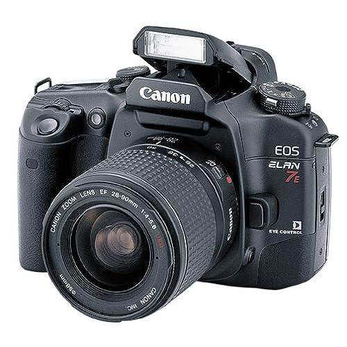 Canon Professional Camera: Amazon.com