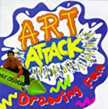 """Art Attack"" Crafty Ideas"