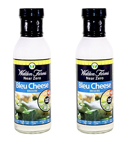 Blue Cheese Dressings