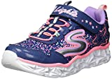 Skechers Kids' Galaxy Lights Sneaker