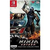 Ninja Gaiden Master Collection - Nintendo Switch