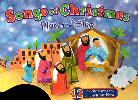 Songs of Christmas: Play and Sing