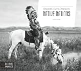 img - for Edward S. Curtis Chronicles Native Nations (Defining Images) book / textbook / text book