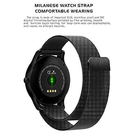 K88 Blue Tooth Reloj Inteligente, Fenghong smartwatch con cámara ...