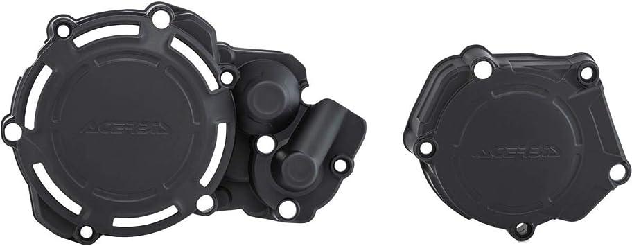 Acerbis Kupplungs//Z/ündungsdeckelschutz X-Power Schwarz