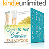 The Come to Me Complete Collection: Contemporary Christian Romance