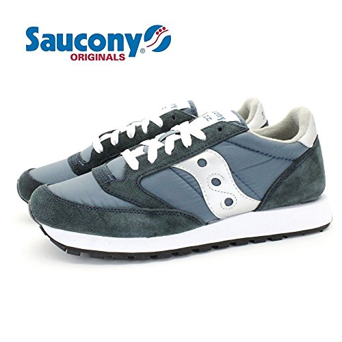 Saucony Silver homme pour Fitness Baskets Petrolio TnqvPgFT