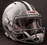 Riddell Dallas Cowboys NFL Authentic Speed Revolution Full Size Helmet from