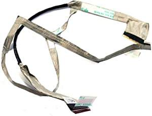 """Nbparts new for Dell Inspiron 3541 3542 15.6"""" 15-3000 Series LED Video LVDS Cable 0H1RV6 450.00h06.0011"""
