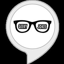 Geeky Jokes