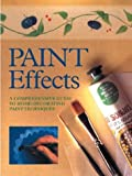 Paint Effects, Simon Cavelle, 0764124331