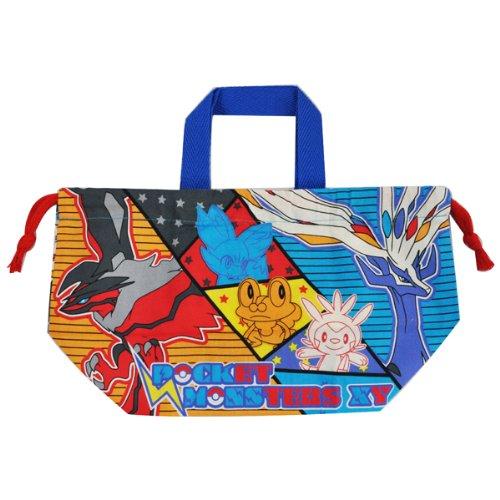 1 X Pokemon XY lunch purse KB7 (japan import)