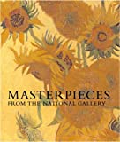 Masterpieces From The National Gallery (National Gallery Company) (National Gallery London)