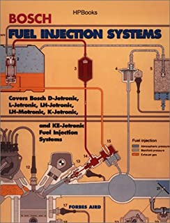 bosch fuel injection and engine management how to understand rh amazon com K-Jetronic Fuel Injection Diagram K-Jetronic Fuel Injection Diagram
