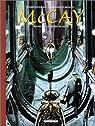 McCay, tome 3 : Le gardien de l'aube par Bramanti