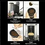 Film-monouso-per-Tazza-di-Alluminio-per-Nespresso-Vertuo-Vertuoline-GCA1-e-Delonghi-ENV135-Capsule-autoadesive-Lamina-dArgento