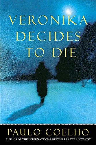 Veronika Decides to Die PDF Text fb2 book
