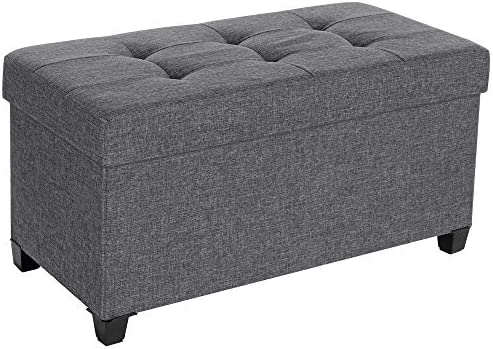 Deal of the week: SONGMICS Storage Ottoman